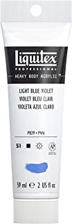 Liquitex 1045680 Professional Heavy Body akrylfärg i konstgjord kvalitet med utmärkt ljusbeständighet i buttriger konsiste...