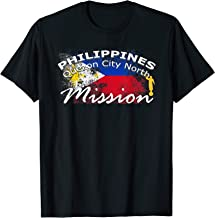 Philippines Quezon City North Mormon LDS Mission Gifts