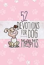 52 Devotions for Dog Moms