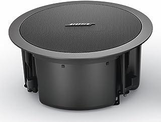 Bose FreeSpace flush-mount loudspeaker 天井埋め込み型スピーカー (1本) ブラック DS40FB