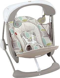 Fisher-Price 奢华版便携式摇椅
