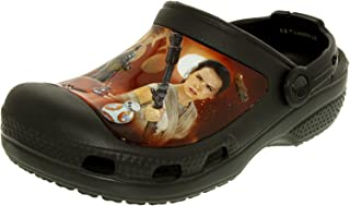 Crocs Baby-Boys CC Star Wars Clog K - K Cc Star Wars Clog K - K