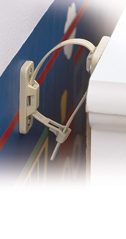Mommy's Large discharge sale Helper Tip Resistant Brackets Furniture Safety Japan Maker New