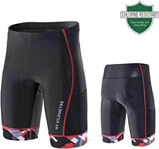 Triathlon Shorts Mens 9