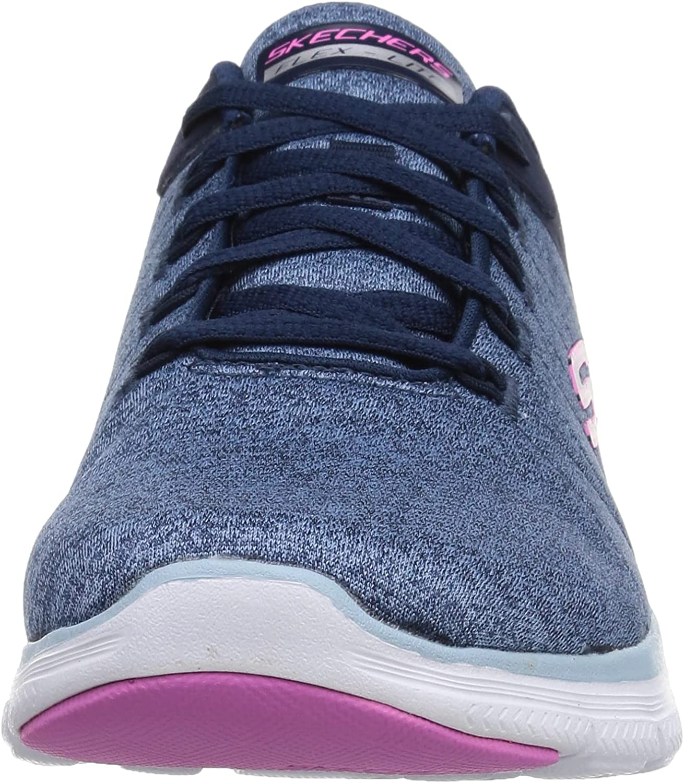 Skechers Women's Flex Appeal 4.0 Sneaker