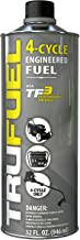 TruFuel 4-Cycle Ethanol-Free Fuel for Outdoor Power Equipment – 32 oz. (Case of 6)