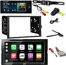 JVC Digital Media Bluetooth Receiver USB//iPhone//XM For 87-95 JEEP WRANGLER YJ