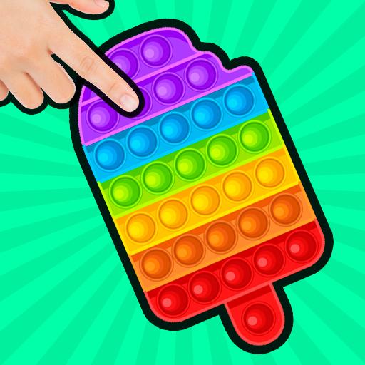 Fidget toys 3d trading master multi…