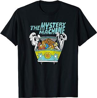 Scooby Doo Mystery Machine T-Shirt