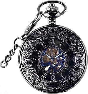 10 Mejor Reloj Con Numeros Romanos de 2020 – Mejor valorados y revisados