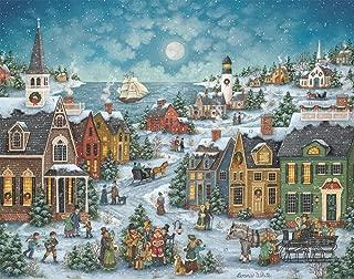 Harborside Carolers Advent Calendar (Countdown to Christmas Calendar)