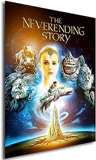 Mejor Poster Neverending Story