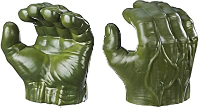 electronic hulk smash hands