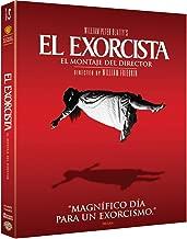El Exorcista Blu-Ray - Iconic [Blu-ray] peliculas que hay que ver