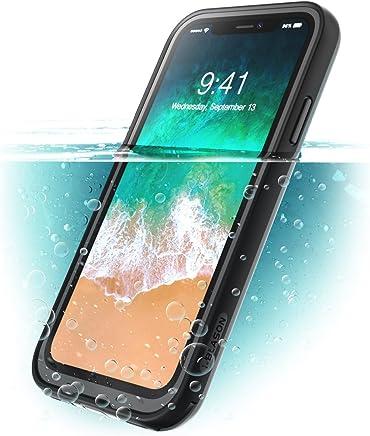 SUPCASE Ip68 iPhone Case, Black