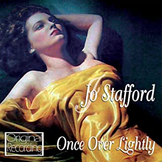Best jo stafford once over lightly Reviews