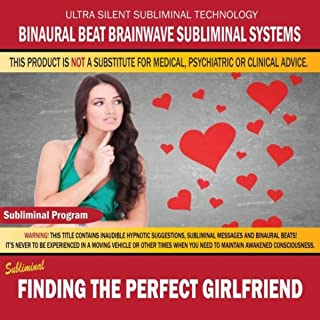 Finding the Perfect Girlfriend