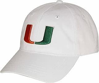 miami hurricanes stocking cap