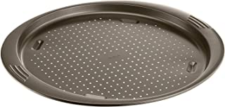 Tefal EasyGrip Bronze Perforated Pizza, 34 cm - J1629044