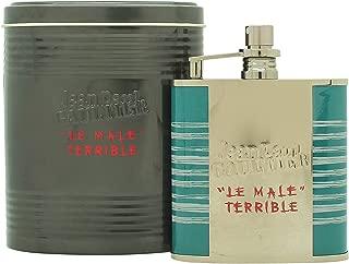 Jean Paul Gaultier Le Male Terrible Eau De Toilette Extreme Spray 125ml/4.2oz