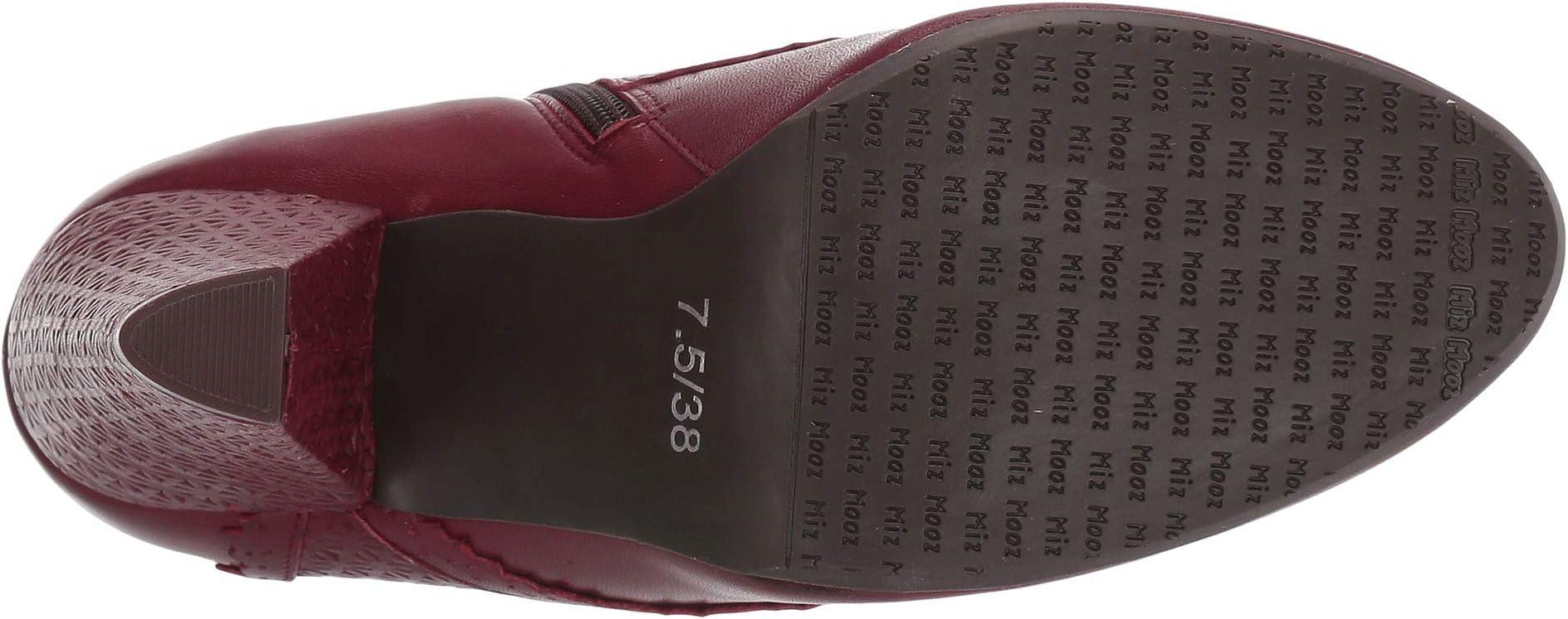 Miz Mooz Channing | Women's shoes | 2020 Newest