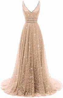 princess prom gown