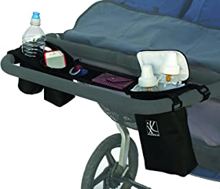 Best universal clip on snack tray for stroller Reviews