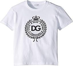 D&G DNA T-Shirt (Little Kids)