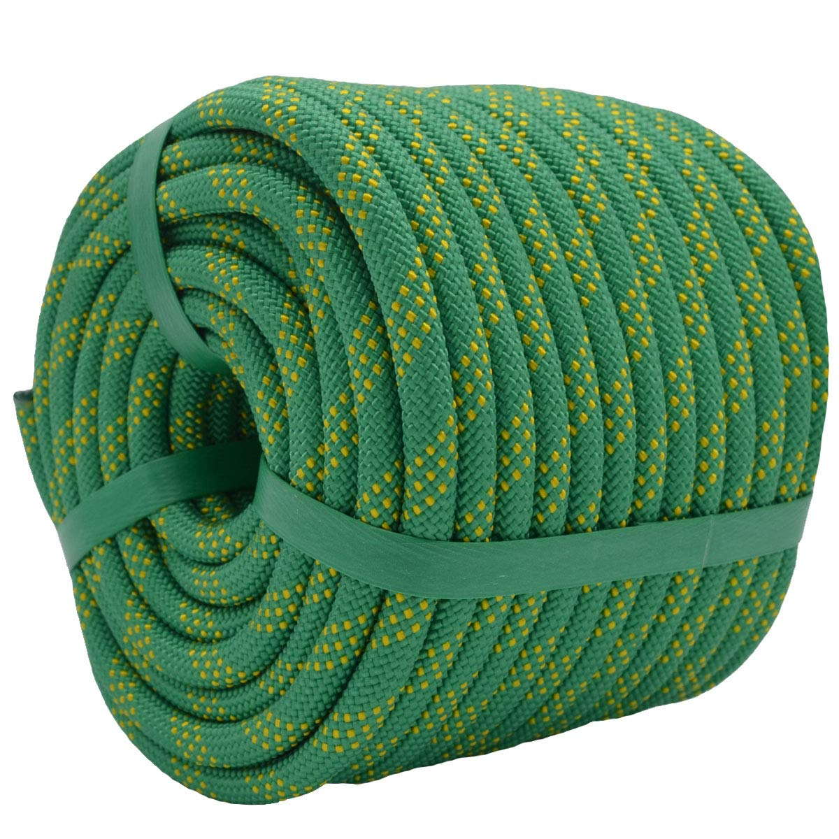 YUZENET Static Climbing Outdoor Rappelling