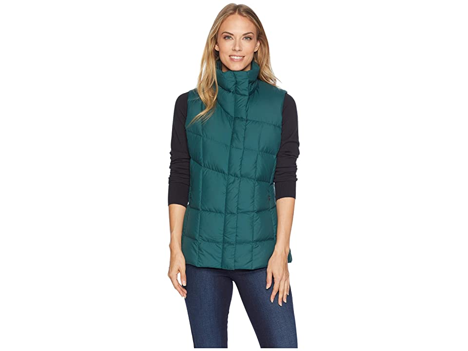 NAU Ellipsis Down Vest (Ponderosa) Women