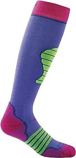 Darn Tough Acolchado sobre la Pantorrilla Jr. Calcetines Acolchados para niños