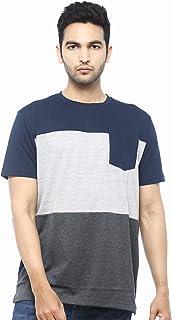 EASY 2 WEAR ® Mens Round Neck T.Shirt (Plus Sizes)(Sizes L to 5XL)