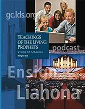 Best teachings of the living prophets Reviews