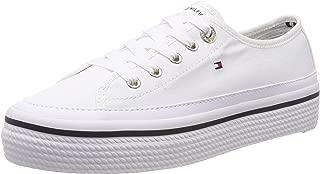 Tommy Hilfiger Corporate Flatform Sneaker Women's Corporate Flatform Sneaker
