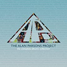 Best the alan parsons project anthology Reviews