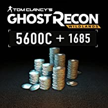 Tom Clancy's Ghost Recon Wildlands Standard Edition: Large Credits Pack - PS4 [Digital Code]