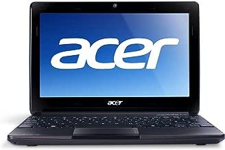 Acer Aspire One AO722-0473 11.6-Inch HD Netbook (1 GHz AMD Fusion C-60 Processor, 2GB DDR3, 320GB HDD, AMD Radeon HD 6290, Windows 7 Home Premium) Espresso Black
