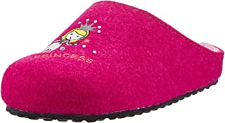 Supersoft 542 240, Chaussons Mules Fille