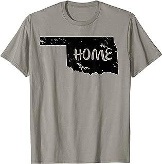 Oklahoma is Home, Vintage T-shirt