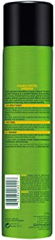 Garnier Fructis Style Flexible Control Anti-Humidity Hairspray, Strong Flexible Hold, 8.25 Ounce