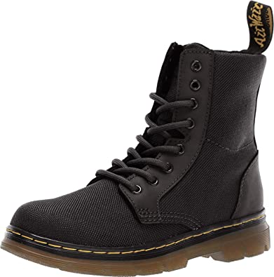 dr martens combs utility boots