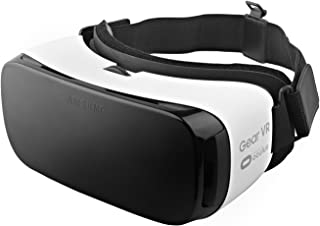 Samsung Gear VR (2015) - Virtual Reality Headset - Frost White (Renewed)