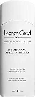 Leonor Greyl Paris Shampooing Sublime Meches - Shampoo for Highlighted and Colored Hair