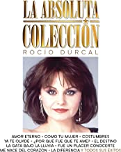 Mejor Extrañandote De Rocio Durcal