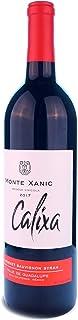 Vino Tinto Monte Xanic Calixa Cabernet Syrah 750 ml