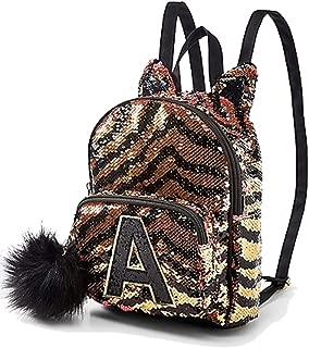 initial mini backpacks