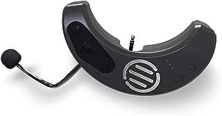 East Brooklyn Labs BAL-Pro50x Bluetooth Wireless Adapter for Audio-Technica ATH M50x Headphones (Pro Gaming Adaptor w/Mic)