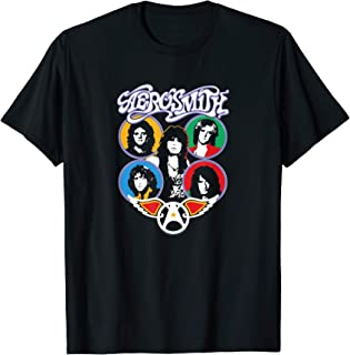 Aerosmith - Dudes T-Shirt