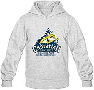 colorado christian university sweatshirt