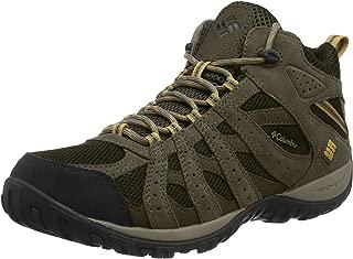 Columbia Men'sREDMOND MID WATERPROOF Hiking Shoe